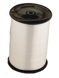 01001 White Ribbon Spool