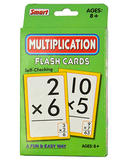 01157 Multiplication Flash Cards
