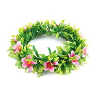 0130 Hawaii Flower Crown