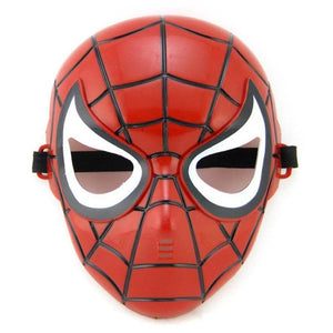 0145 Spiderman Mask