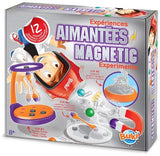 02146 Magnetic Experiments