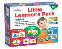 0251 Little Learner's Pack