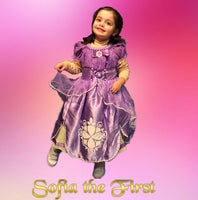 032 Sofia The First