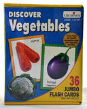 0453 Discover Vegetables