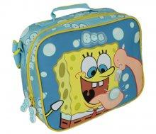 0464 Sponge Bob Thermal Bag