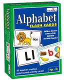 0519 Alphabet Flash Cards