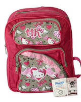 051 Hello Kitty Backpack