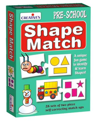 0688 Shape Match