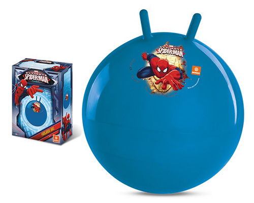 06961 Spiderman Kangaroo Ball