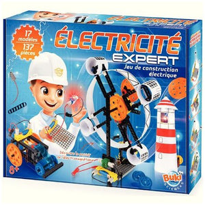 7153 Electricity Expert