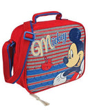 0719 Mickey Thermal Lunch Bag