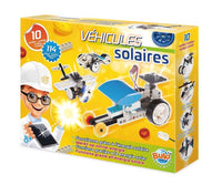 07340 Solar Vehicles