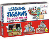 0776 Learning Jigsaws 4