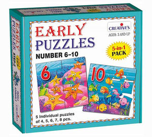 0789 Early Puzzles