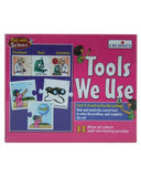 0992 Tools We Use