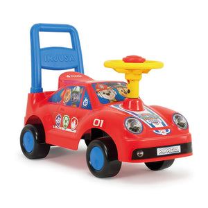 1103 Paw Patrol Racing Car