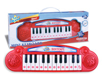 122407 Electronic Mini Keyboard