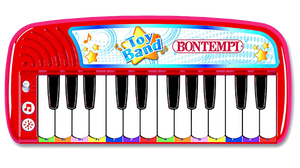 122412 Electronic Keyboard