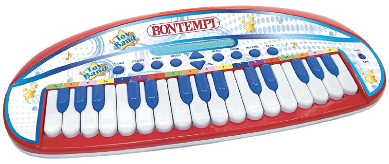 123109 Electronic Keyboard
