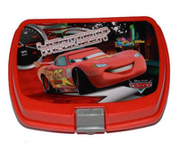 1256 Cars Lunch Box