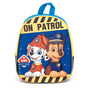 12747 Paw Patrol Backpack