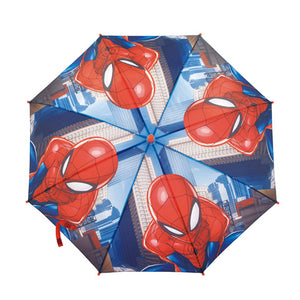 12818 Spiderman Umbrella