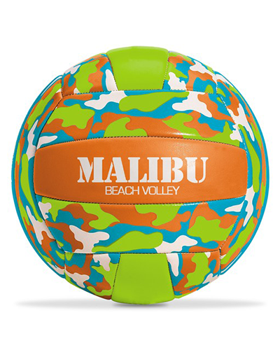 13427 Malibu Beach Volley