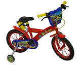 "Mickey 14"" Bicycle"