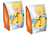 6481 Minions Arm Bands