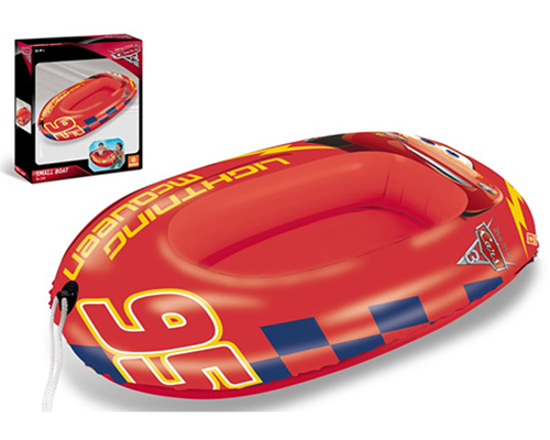 16513 Cars 3 Small Boat