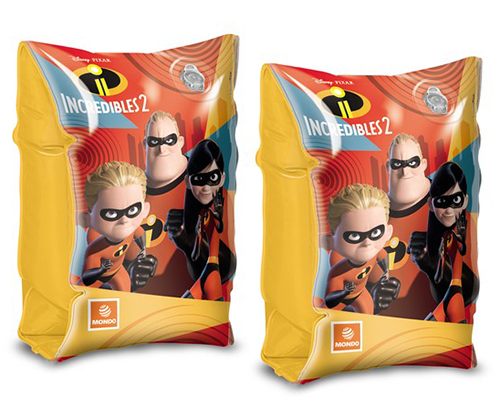 16666 The Incredibles 2 Arm Bands