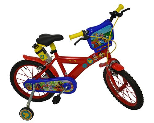 "Mickey 16"" Bicycle"