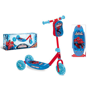 18273 Spiderman Scooter