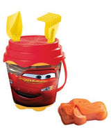 8965 Cars Bucket Set