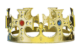 1898 Gold Crown