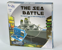 2011 The Sea Battle