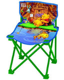 2011 Pooh Fold Up Chair