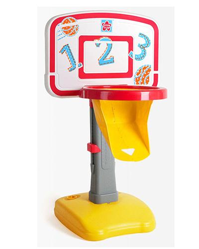 2032 Dunk n Jump Basketball Set
