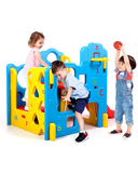 2036-01 Climb 'N Explore Play Gym