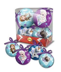 1420140 Frozen Christmas Balls
