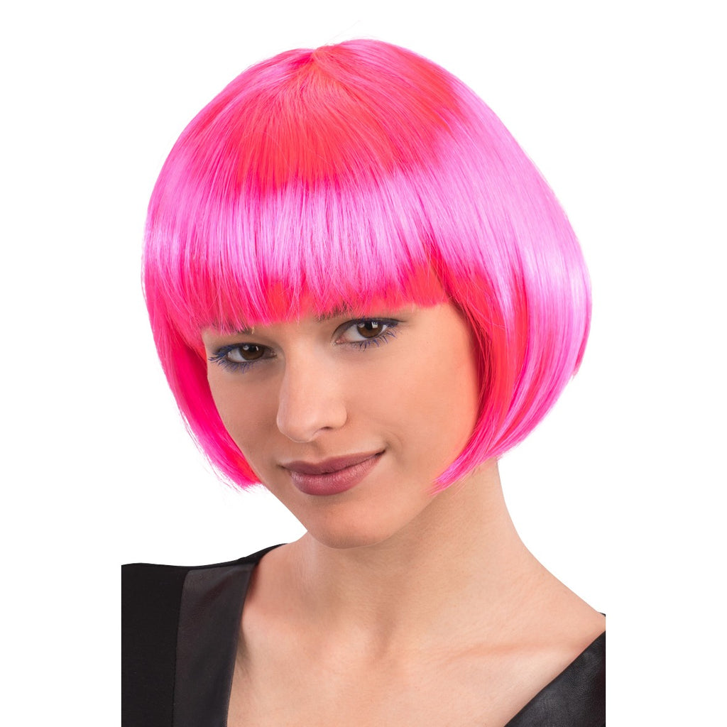 2207 Fuxia Lovely Wig