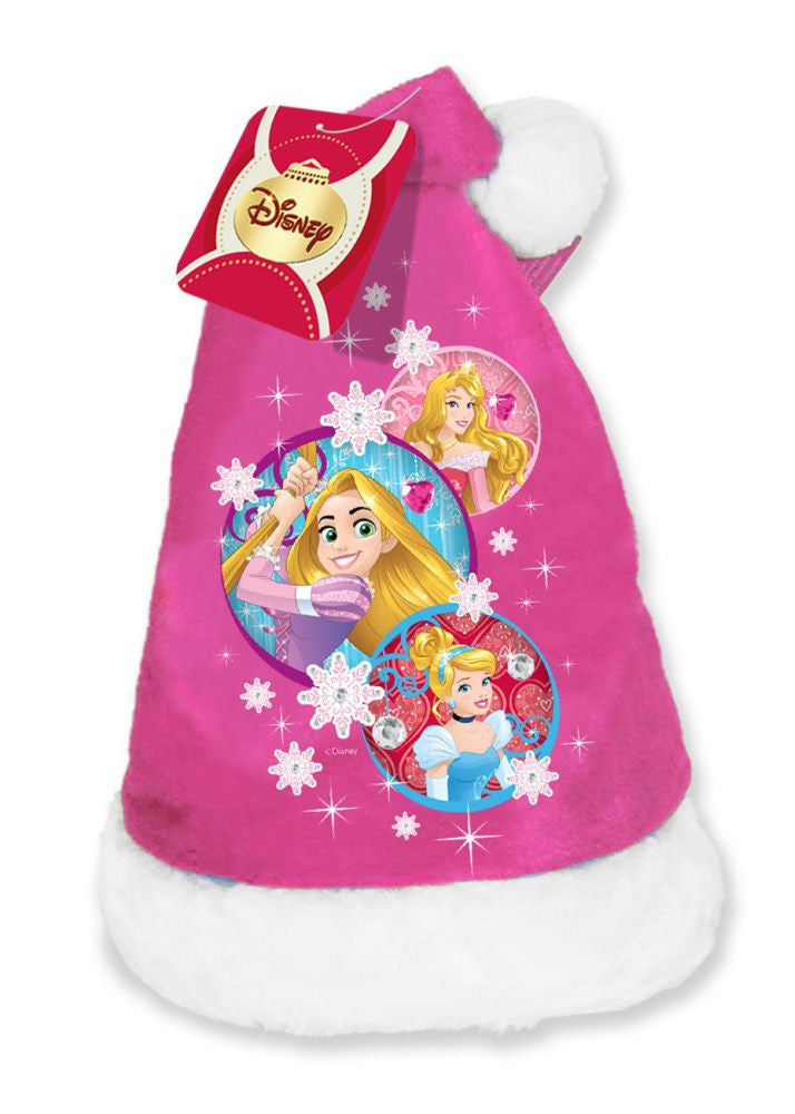 2342 Princess Christmas Hat