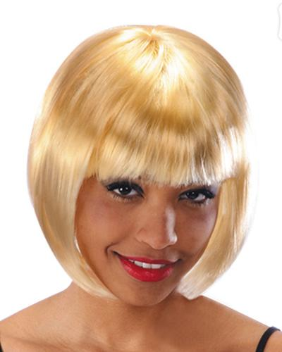 2432 Blonde Lovely Wig