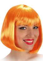 2509 Orange Pin Up Wig