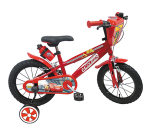 25114 Cars 3 Bicycle 14""