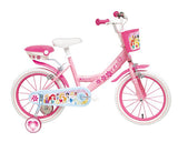 25120 Disney Princess Bicycle 14""