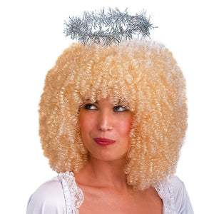 2661 Wig with Halo
