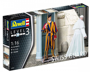 2801 Swiss Guard