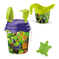 8091 Turtles Sand Set