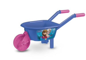 8282 Frozen Wheel Barrow